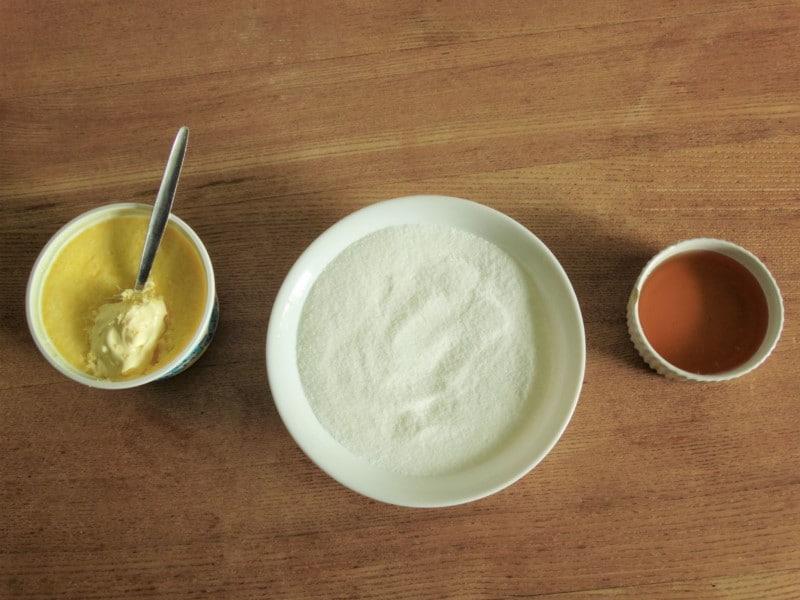 3 ingredient fudge